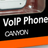 Canyon VoIP Devices
